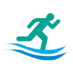 Road Race Logos - Lynn