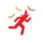Road Race Logos - Melrose