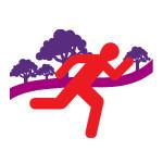 Road Race Logos - Saugus
