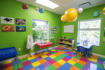 Melrose Family YMCA Child Care Center Facility Photos   YMCA of