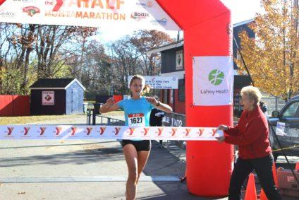 half marathon small