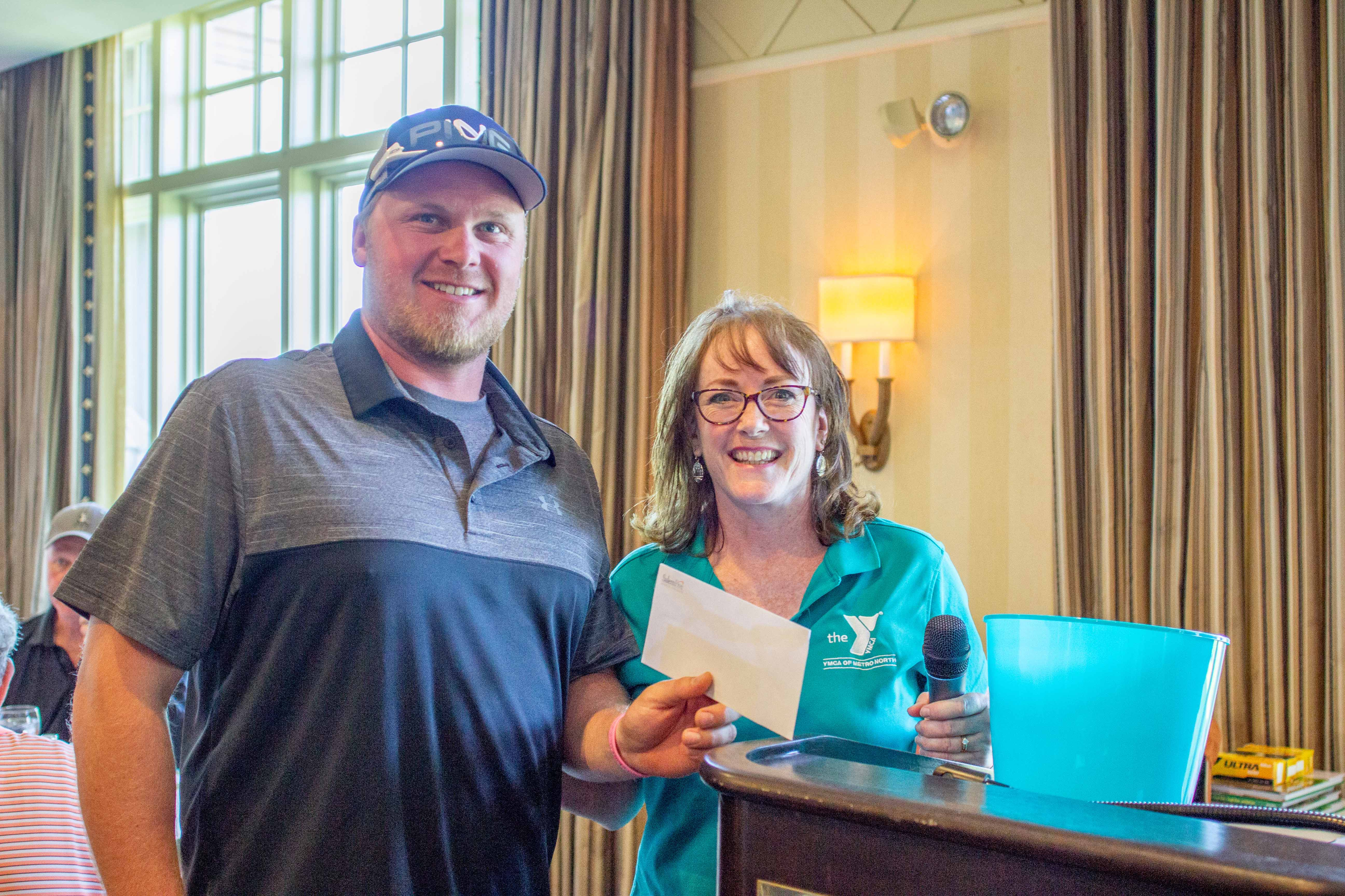 35th Annual Charity Golf Tournament | YMCA of Metro North