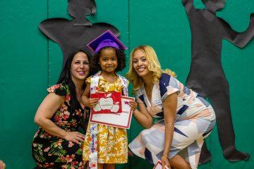 Y Academy Grads at Lynn YMCA