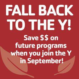 YMCA of Metro North News | YMCA of Metro North